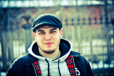 Алексей Сутуга, антифашист