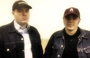 А.Олесинов и А.Сутуга