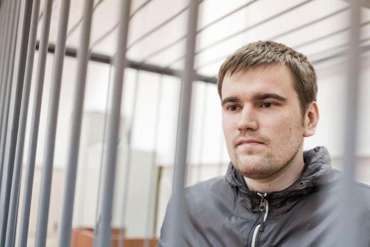 Алексею Гаскарову исполнилось 29 лет!